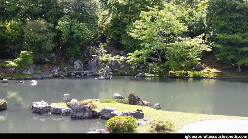 Arashimaya Jardin japonais