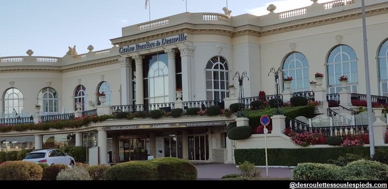 Deauville-Casino