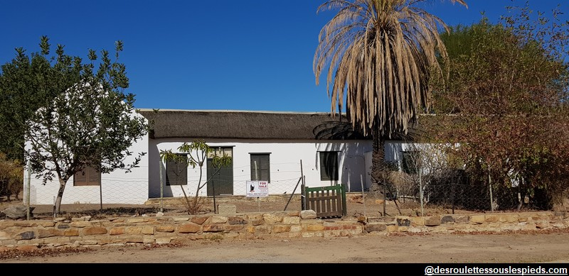 cederberg longhouse clanwilliam