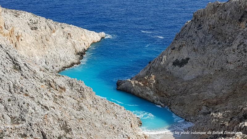 visiter crete ouest seitan limania