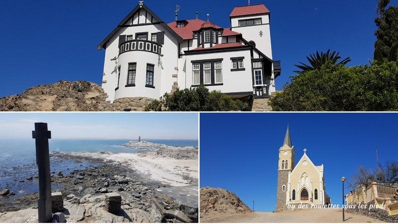 road trip Namibie lüderitz