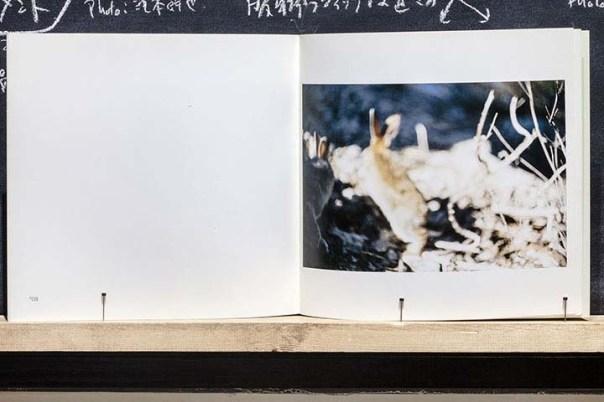 『Bonjour』Katsumi Omori(bookshopM/2009年)