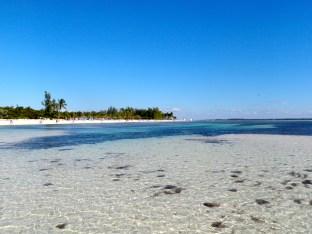 Coco Cay Beach 7
