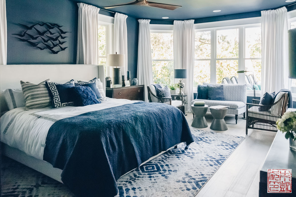 HGTV Dream Home 2017 Tour and Giveaway - Dessert First on Dream Master Bedroom  id=46946