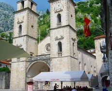 Cathedral of Saint Tryphon