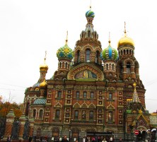 Church of Spilled Blood