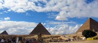 Sphynx of Giza