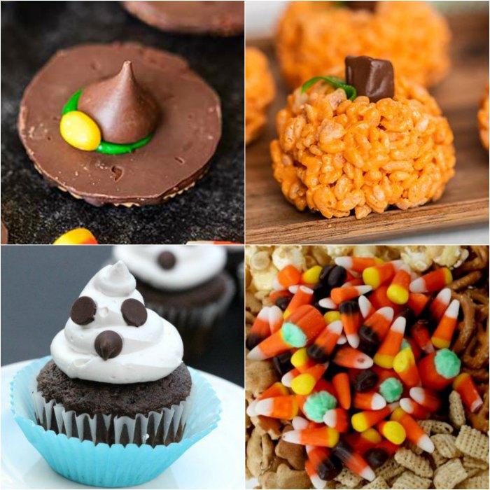 If this describes you, you. Easy Halloween Treats Quick And Easy Halloween Treats
