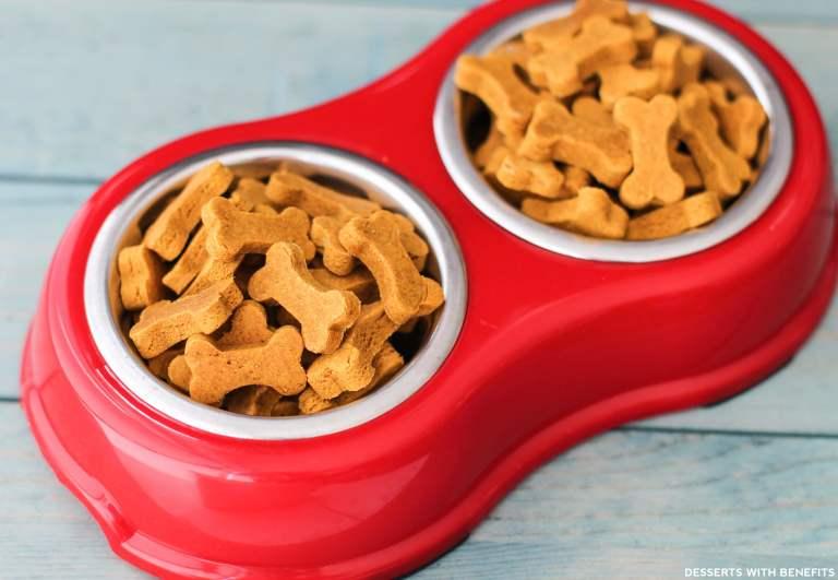 Homemade Dog Treats For Healthier Dogs