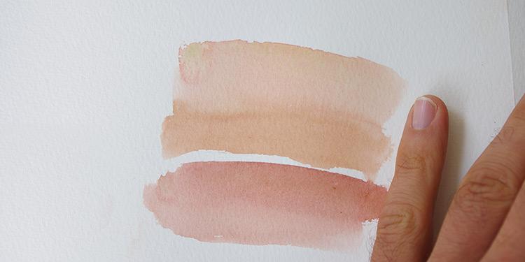 Conseils Techniques Pour Apprendre A Peindre La Peau Apprendre A Dessiner Avec Dessin Creation
