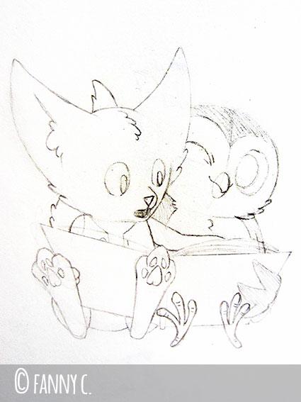 fanny6 illustration