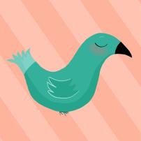 Dessinemoiunelicorne-Affiche-Nursery-Oiseau
