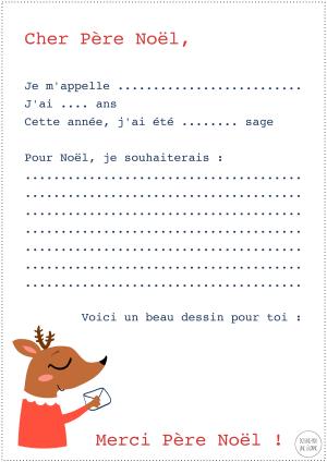 Dessinemoiunelicorne-Lettre-Pere-Noel-2