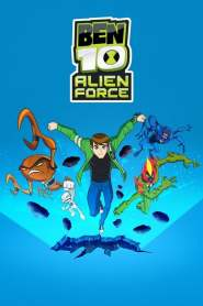 Ben 10 Alien Force Saison 3 VF