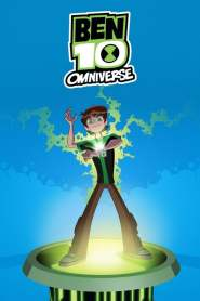 Ben 10 Omniverse Saison 3 VF