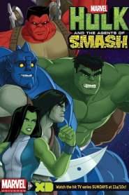 Hulk et les Agents du S.M.A.S.H. Saison 1 VF