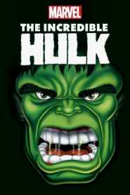 L'Incroyable Hulk Saison 1 VF