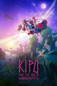 Kipo et l'âge de Animonstres Saison 2 VF