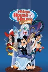 Mickey, Le Club des Méchants (2002)