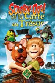 Scooby-Doo ! et la carte au trésor (2013)