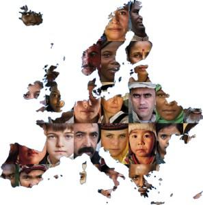 Portraits d'Europe