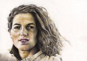 portrait-individuel-dessin-d-après-photo-jeune-femme-3