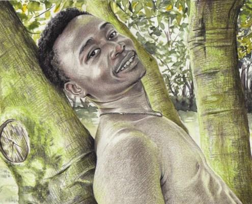 portrait-individuel-dessin-d-après-photo-jeune-homme-4