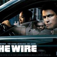 """The Wire"", la mejor serie de la historia."