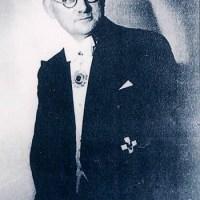 John Rabe, el nazi bueno.