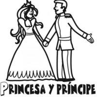 Rescatando a la princesa.