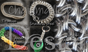 Chainmaille by Destai