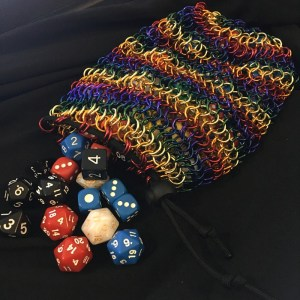 Dice Bags / Coin Purses