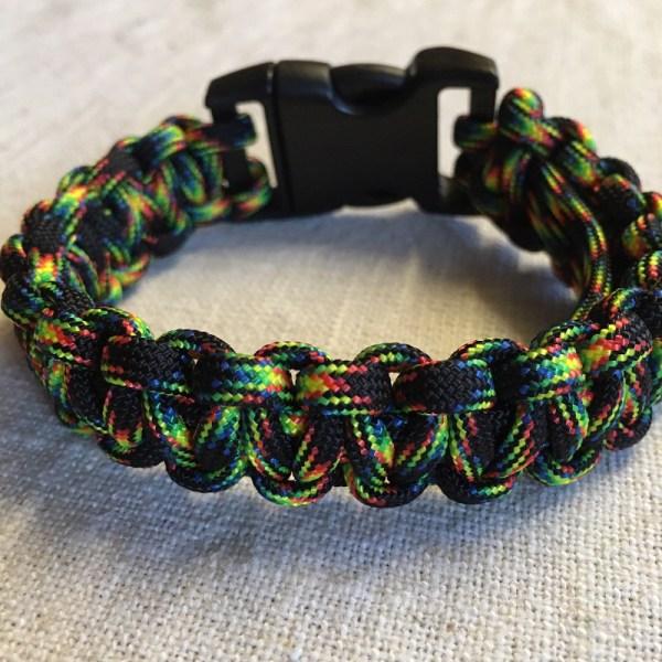 Survival Bracelet by Destai
