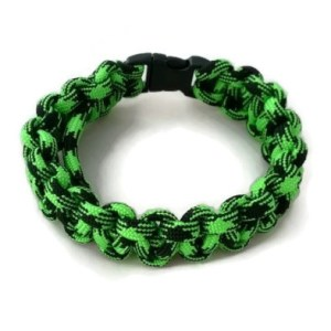Paracord Bracelet by Destai
