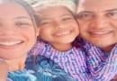 Dobson Santos, marido de Amanda Wanessa fala sobre estado de saúde da cantora e agradece as orações
