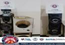 Canavieiras: Equipamentos de som são apreendidos em operação da 71ªCIPM
