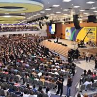 FOTOS - 14º Congresso do CIMEB é realizado na ADVEC - Penha.