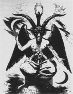 Satanismo, Magia ed esoterismo nella massoneria