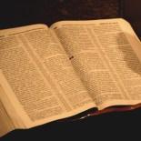 Dio ci fa conoscere alcune opere che i giusti devono praticare