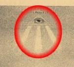 Il triangolo con l'occhio 'onniveggente' su opuscolo delle ADI
