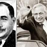 Ai membri delle Chiese ADI: ascoltate cosa dice l'ex Gran Maestro del GOI Giuliano di Bernardo sul vostro 'amico' e 'liberatore' Frank B. Gigliotti