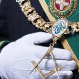Non si può tollerare la presenza dei massoni in mezzo alla Chiesa di Dio