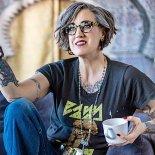 La riforma sessuale promossa da Nadia Bolz-Weber