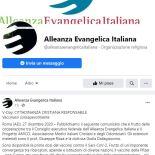 L'Alleanza evangelica italiana e la sua posizione pro vaccino anti-covid