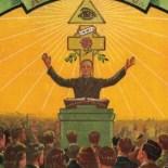 Un esercito di massoni, che hanno la massoneria nel cuore, ha invaso il Movimento Pentecostale