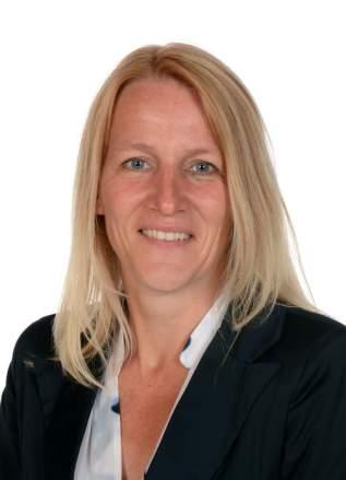 Rianne Hamelink onderwijsassistent