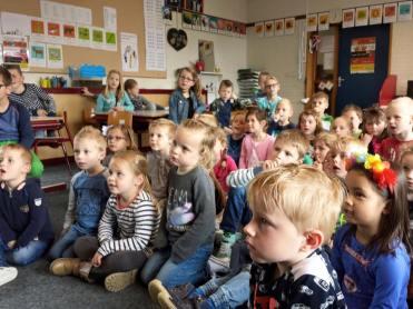 Kinderkunstweek 11