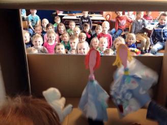 Kinderkunstweek 13