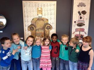Kinderkunstweek 21