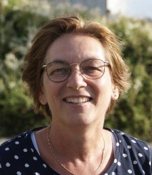 Karin Slabbekoorn onderwijsassistente